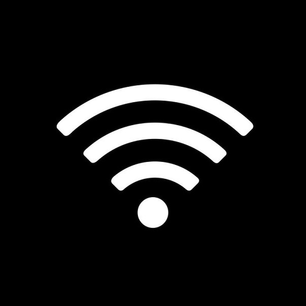 SmartFit Studio wifi available
